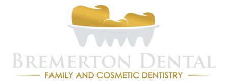 Bremerton Dental Logo